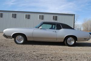 1972 Oldsmobile Cutlass 442 HURST  530 HP 250 HP NOS OLDS W30 Great Hot rod