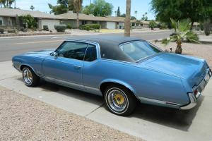 1971 Oldsmobile Cutlass Supreme, Clean, show ready!!