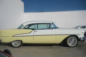 1955 Oldsmobile Super Eighty Eight Holiday