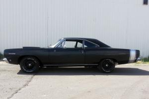 1968 Plymouth Belvedere, Satellite, Road Runner, 440 V8 with Auto 727 trans.