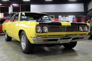 69 Plymouth Road Runner Restored Gorgeous Yellow 4 Speed We Ship Worldwide