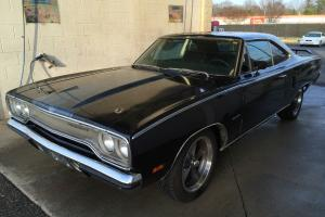 1970 Plymouth Satellite Base 5.2L