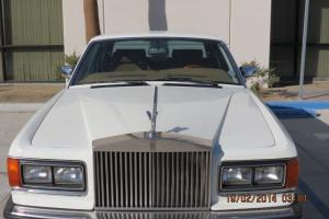 1987 ROLLS-ROYCE Photo