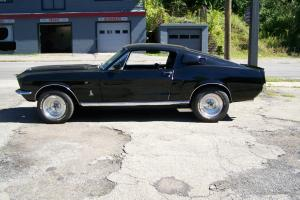 1968 Ford Mustang Shelby Tribute Car 351 Cleveland