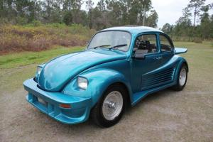 1972 Volkswagen Super Beetle VW Car Call Now