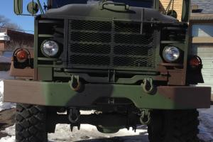 1988 M923A2 MILITARY 5-TON 6X6 CARGO TRUCK SHOW READY REBUILD CUMMINS 8.3 TURBO