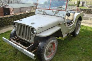 ford gpw jeep 1942 scripted body