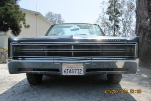 1968 Chrysler 300 Convertible RARE