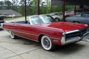 1969 CHRYSLER 300 SERIES CONVERTIBLE