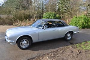Daimler /Jaguar sovereign 4.2 pilarless coupe automatic