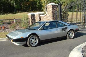 1983 Ferrari Mondial Coupe Very Clean And Original Priced To Sell Must See