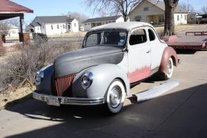 1939 Ford 2-dr Coupe   $24,000.00