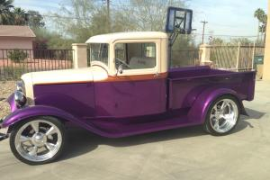 1932 Ford pickup Nx Level
