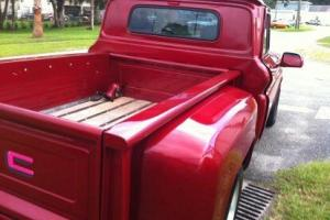 1966 GMC C100 Pickup(SUPER NICE SHORTBED WITH COLD A/C)DRIVE ANYWHERE