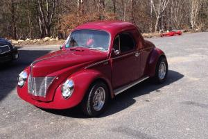 1969 beetl with a 1940 for conversion kit