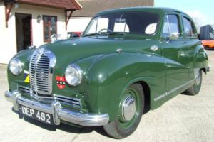 Austin A70 Hereford 1953 Green Lovely Condition Inside And Out Graet Investment