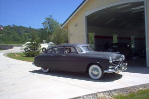 1950 Hudson Commodore - Project Car