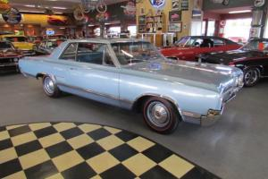 1965 Oldsmobile 442 Matching Numbers 400 4 Speed, 1 Owner