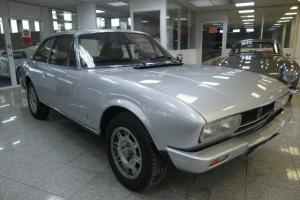 1979 Peugeot 504 coupe 2.0l  injection