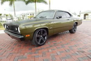 1971 Plymouth Duster 340 5.6L