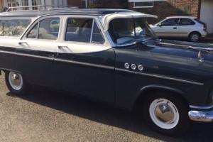 1961 Ford Consul Farnham estate Photo