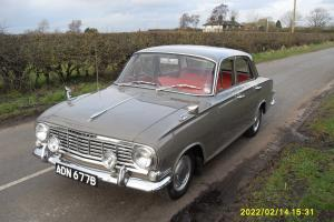 vauxhall victor fb Photo
