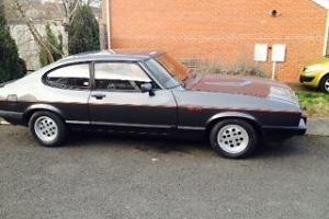 Ford Capri 2.8 Photo