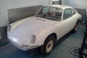 1968 porsche 912 early swb solid restoration project rare race rally classic 911 Photo