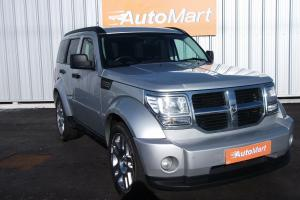 2009 '59' DODGE NITRO 2.8 SXT CRD - BUY WITH CONFIDENCE!