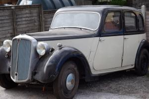 1949 ROVER P3 75 SALOON 6 CYLINDER Photo