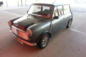 1991 Classic Rover Mini Cooper  Photo