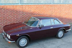 Nicely Restored GTV 2000 with AC and Over $20,000 in Restoration Receipts