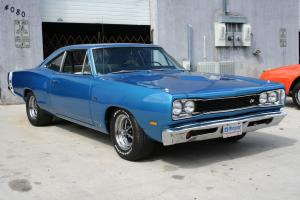 1969 Dodge Super Bee Equipped With 440 Have Original 383CI Motor L@@K VIDEO !