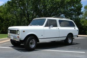 1979 International Scout Traveler