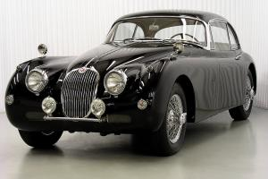 1959 JAGUAR XK 150 FHC – RARE SURVIVOR / RESTORATION – BREATHTAKING!