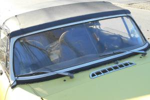 1978 MGB for sale Photo