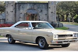 FINEST EXAMPLE IN THE WORLD! 1968 PLYMOUTH SPORT SATELLITE LIKE GTX ROAD RUNNER