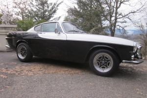 Volvo 1969 1800 S, restored, overdrive new BMW heated leather seats nice car