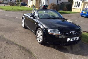 Audi TT 3.2 V6 Quattro Roadster manual ..... SWAP.....PX Photo