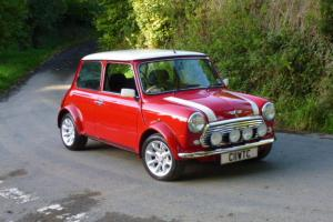 Rover Mini Cooper Sport with 85 BHP and 5 Speed gearbox!!