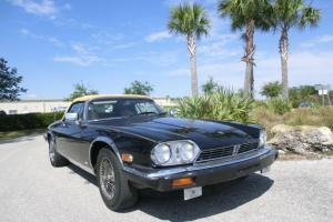 Jaguar : XJS XJS Photo