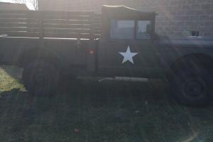 Jeep : Other MILITARY