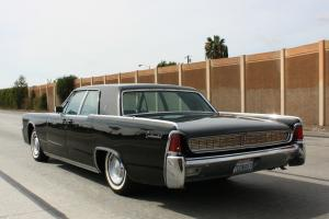 Lincoln : Continental NO RESERVE