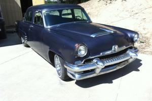 Mercury : Monterey 2 Door Post