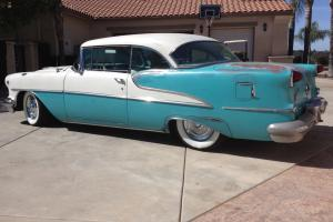 Oldsmobile : Other 88 Rocket