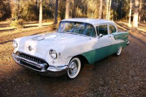 Oldsmobile : Eighty-Eight 88