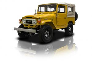 Toyota : Other Land Cruiser