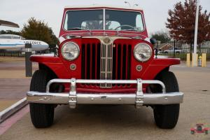 Willys 2dr