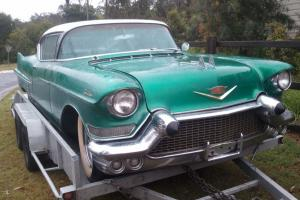 1957 Cadillac Coupe in Bellbowrie, QLD