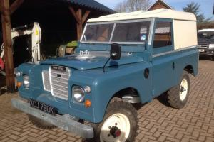 land rover 1972 totally refurbished nut and bolt rebuild tax exempt